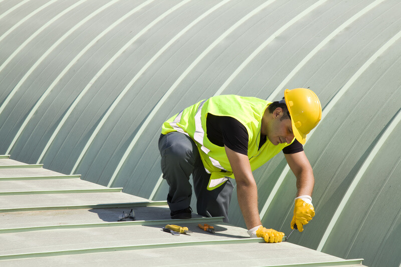 Emergency Roofing Works Preston Lancashire