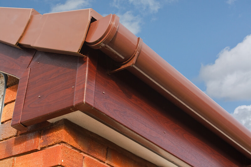 Fascia Repair and Replacement Preston Lancashire
