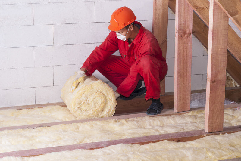 Roof Insulation Preston Lancashire