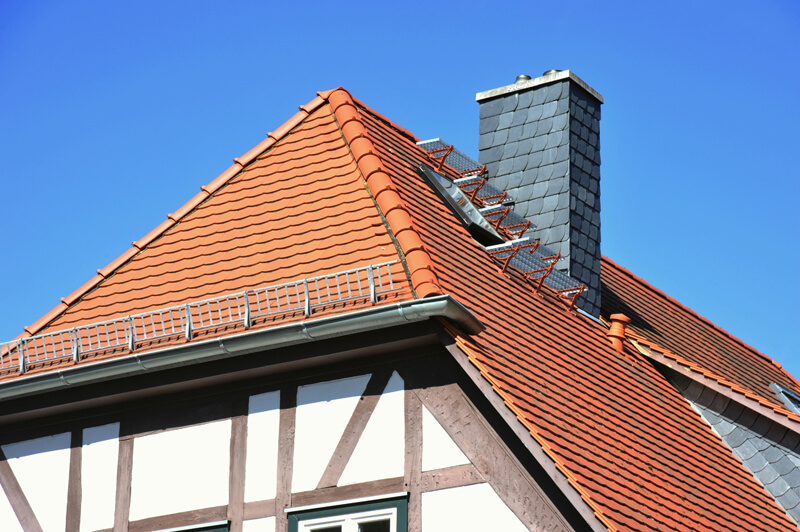 Roofing Lead Works Preston Lancashire