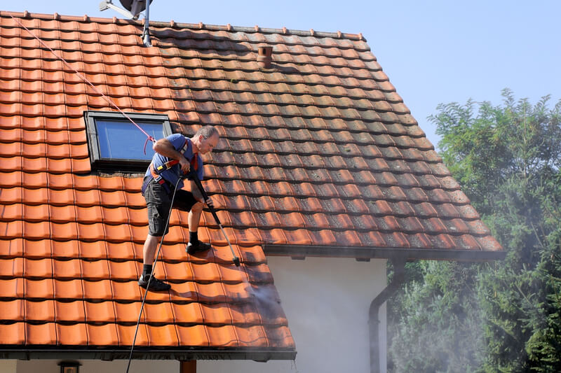 Roof Maintenance Preston Lancashire