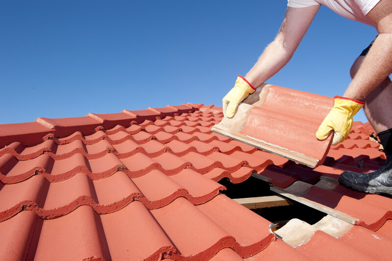 Replacement Roofing Tiles Preston Lancashire