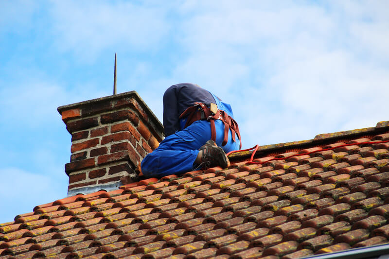 Roofing Services in Preston Lancashire