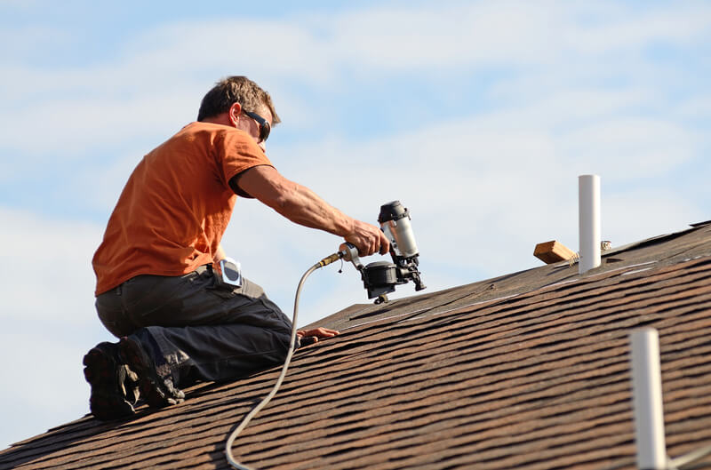 Shingle Roofing Preston Lancashire