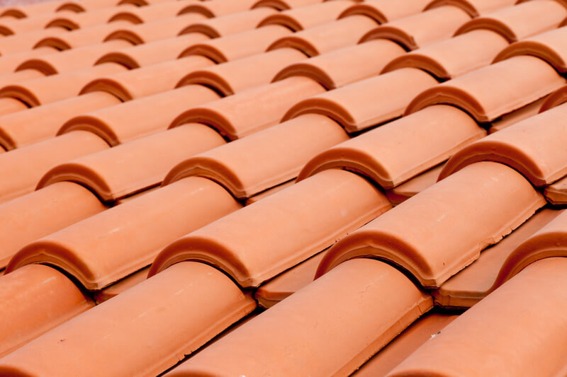 Tile Roofing Preston Lancashire